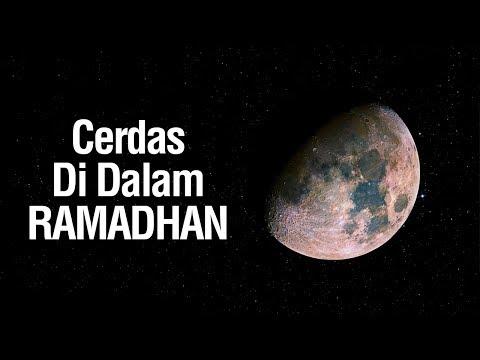 Cerdas Di Dalam Ramadhan - Ustadz Ahmad Zainuddin AL-Banjary