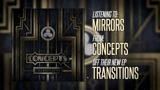 Concepts Transitions EP Stream