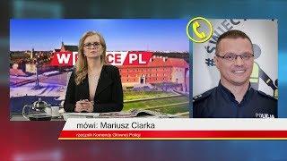 Mariusz Ciarka: Podejrzany o zabójstwo Adamowicza nie przyznał się do popełnionego czynu