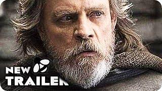 Star Wars 8 The Last Jedi Trailer 2 (2017) Episode 8