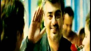 Mankatha - Mankatha Tamil Movie Trailer Part 2