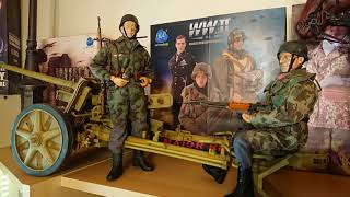 1/6 Scale WW2 Action Figure Collection 2017