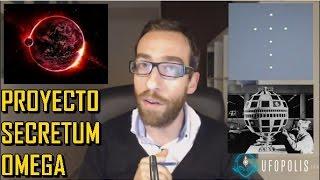 Proyecto Secretum Omega: El Vaticano En Busca Del Planeta X