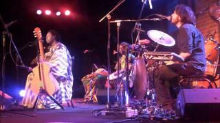 """Baaba Maal - Tales From The Sahel Tour """"Hamady Boiro & Djarabi"""""""