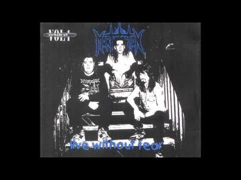 Mortification - Killing Evil