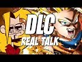 REAL TALK: DragonBall FighterZ DLC/Post Launch Issues