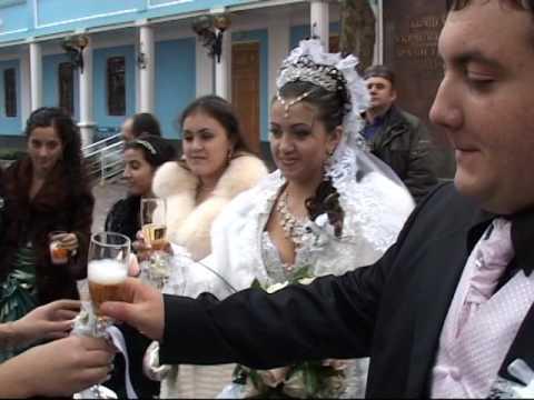 Свадьба Дели и Рады  г Николаев
