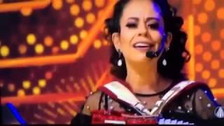 Adriana Sanchez - Musicais Revelações Sertanejo 2018