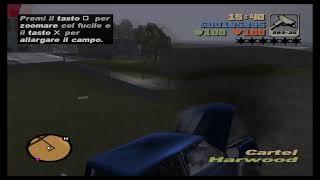 Grand Theft Auto III: Parte 3