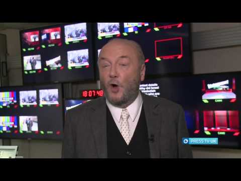 Why was Chilcot Inquiry delayed? - George Galloway - Press TV - 29th January 2015