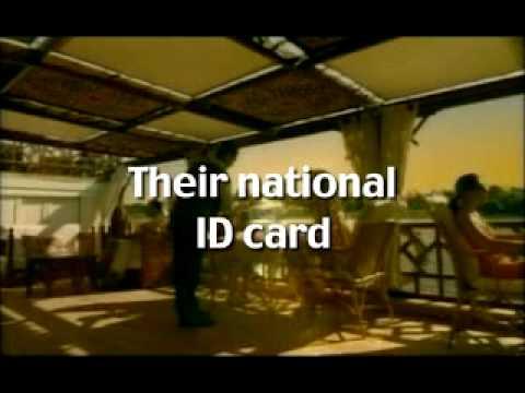 Egypt Tourism Ad