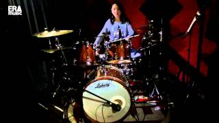Trinity Rock & Pop Drum Grade 6 Use Somebody Cover By FKT