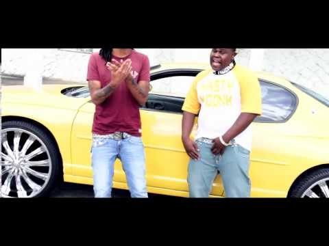 Nasty Noonk - Im Fly [Unsigned Artist]