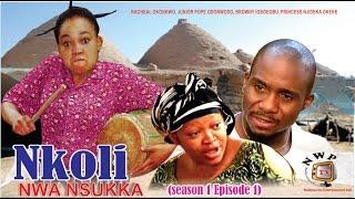Nkoli Nwa Nsukka Nigerian Igbo Movie (Season 1)