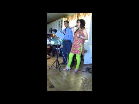 Jay Bhatt & Farida - Paaya hai maine phir tujhe