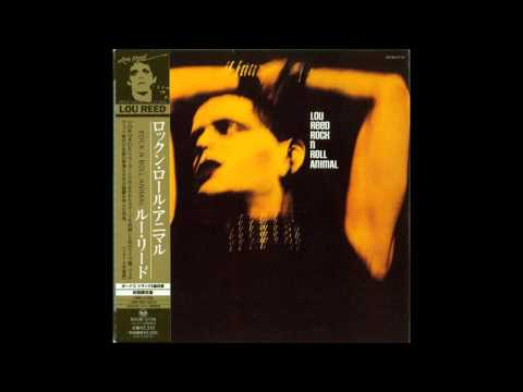 Lou Reed Sweet Jane With Intro) (Live) (HQ)