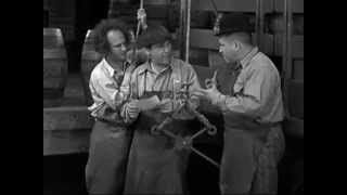 The Three Stooges - Another Reason to Homebrew Beer