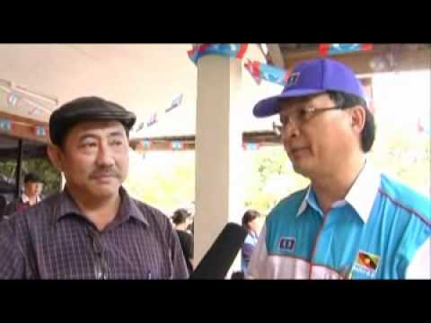 Pilihanraya DUN Sarawak N.70 bakelalan