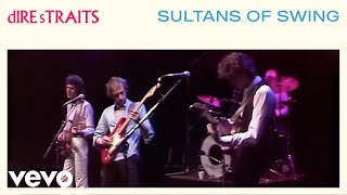 Клип Dire Straits - Sultans of Swing