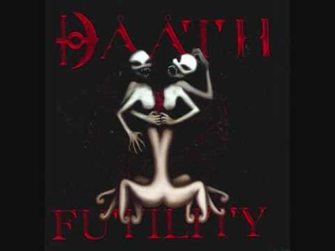 Daath - Blender For The Baby