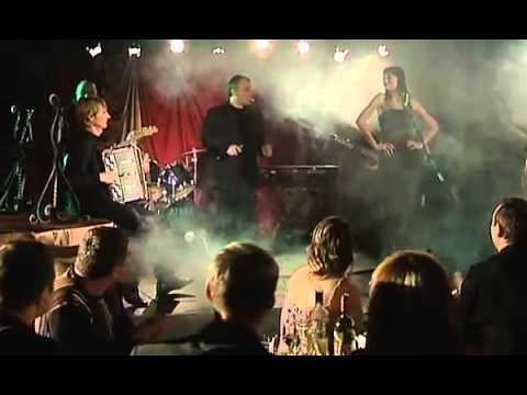 Александр Дюмин - Концерт Среди Друзей (live)