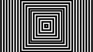 Hypnosis with Squares