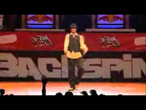 นักเต้นที่เยี่ยมที่สุดในโลก