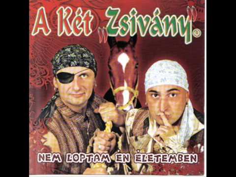 A Két Zsivány - Sárgul Az Akácfa Virága.wmv