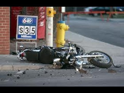 Top 3 Reasons Motorcycles Crash