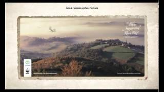 Dinaric Arc Parks: Where imagination Runs Wild