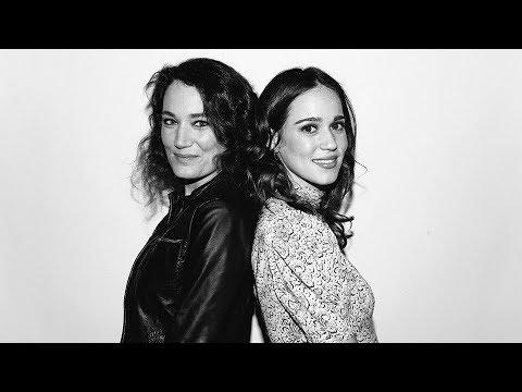 Coralie Fargeat And Matilda Anna Ingrid Lutz Talk About 'Revenge'