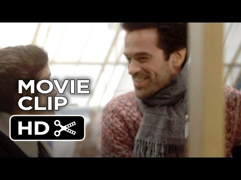 Mood Indigo Movie CLIP - Will You Marry Me? (2014) - Audrey Tautou, Romain Duris Movie HD