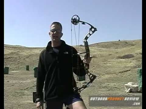 2008 Bow review: Martin Firecat Pro-X