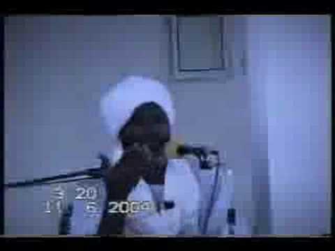 الشيخ حامد آدم : كيف تعلمنا السحر جزء  5