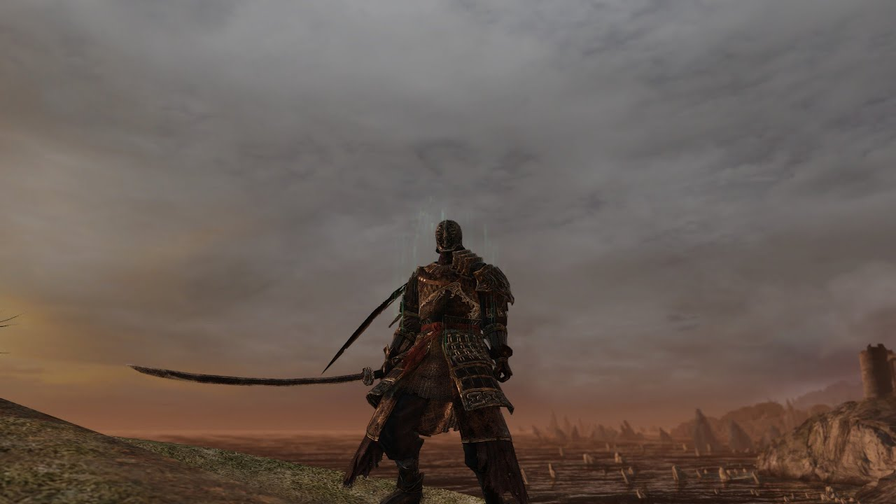 Dark Souls 2 Sir Alonne Wallpaper Dark Souls 2 Bewitched Alonne