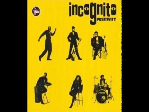 Incognito - Givin