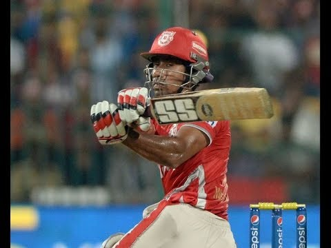 Wriddhiman Saha's 100 in IPL 7 Final - IANS India Videos