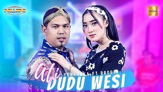 Yeni Inka ft Brodin New Pallapa - Ati Dudu Wesi ( Live Music) - Musik76