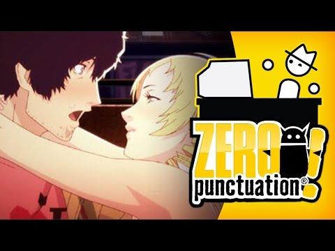 CATHERINE Zero Punctuation