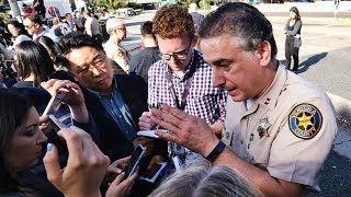 Thousand Oaks shooting: What do we know about the gunman?