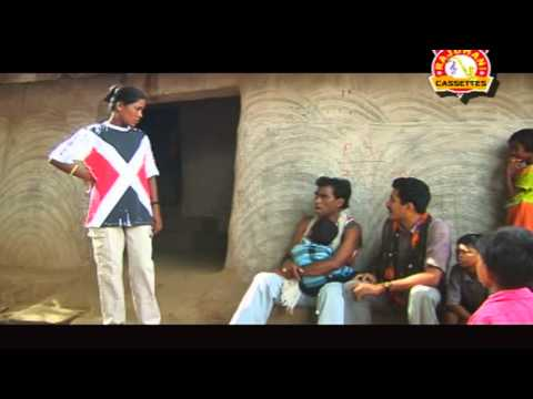 HD  New 2014 Adhunik Nagpuri Comedy Video || Dialog 4 || Majbool Khan thumbnail