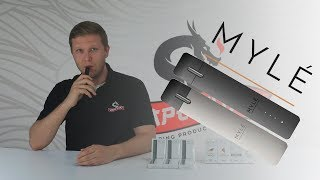 Myle Vapor - This Pod System is SO Easy to use!