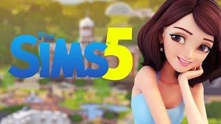 The Sims 5 IS COMING!!