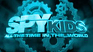 Spy Kids: All the Time in the World - Spy Kids 4: All the Time in the World - Trailer