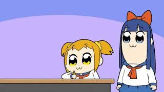 "Poputepipikku Pop Team Epic ""Artist(Scream)"""