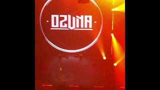 Ozuna Aura Concert Dallas Texas
