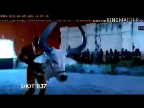 Bahubali 2 movie leaked video thumbnail