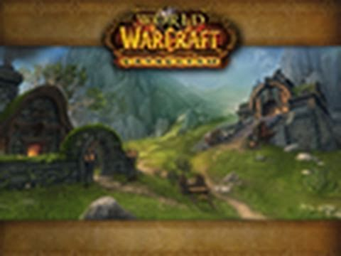 World of Warcraft PvP/PvE - 23-5 Feral Druid PvP in Twin Peaks