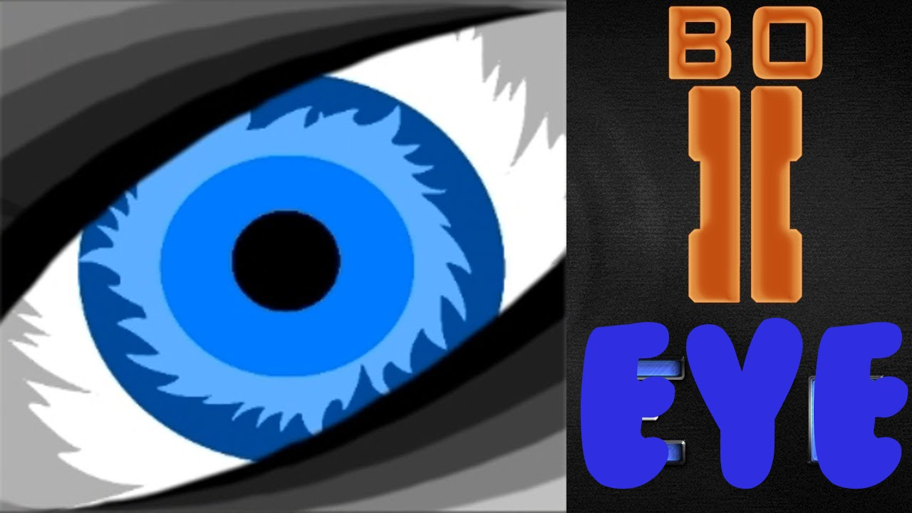 Bo2 Simple Emblem Dragon Eye