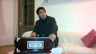 Ishaq Khan Pashto song (Khwagy songdy de shakare na dee sa dee)